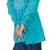 Baju Muslim, Baju Koko, Baju Solat Anak Perempuan 3CHD 012