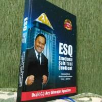 Buku ESQ, Buku Ary Ginanjar, Buku Emotional Spiritual Quotient