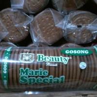 Biscuit Marie Special Gosong Beauty 250 gram