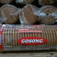 Biscuit Marie Roomboter Gosong Beauty 250 gram