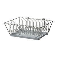 IKEA FINTORP, 2 Pilihan, Dish Drainer / Pengering Piring