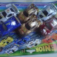 Mainan Mobil Racing Senior