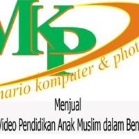 PAKET VIDEO PENDIDIKAN ANAK MUSLIM : CERITA NABI, KARTUN ANAK ISLAM