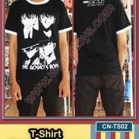 T-Shirt Detective Conan CN-TS02
