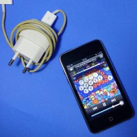 Ipod Touch 3rd Generation 64 GB