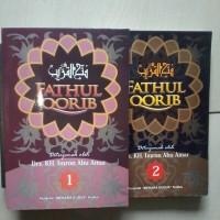 1 Set Terjemah Fathul Qorib 2 Jilid