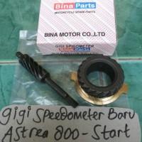 harga Gear/gigi Speedometer Honda Astrea800-start Tokopedia.com