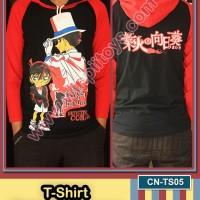 Hoodie T-Shirt Detective Conan CN-T