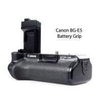 Baterai Grip Canon BG-E5 for EOS 450D/500D/1000D/KISS X 3