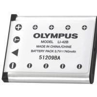 Baterai Olympus Li-42B for FE-150/ VG-180/ VH-210/ TG-320