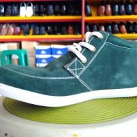 Sepatu casual kulit asli tanggulangin