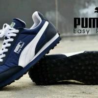 harga sepatu sport casual running pria puma easy rider Tokopedia.com