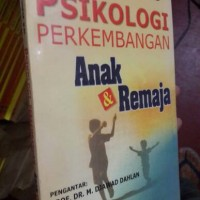 harga psikologi perkembangan anak dan remaja by syamsu yusuf Tokopedia.com