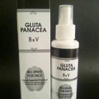 Spray For Face Gluta Panacea / Bio Spray