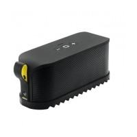 Jabra Portable Bluetooth Speaker Solemate - Hitam