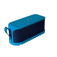 Jabra Portable Bluetooth Speaker Solemate - Biru