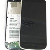 Lcd Touchscreen + Frame Smartfren N986 / Andromax V Ori Fullset