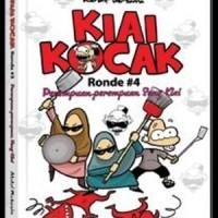 Kyai Kocak Ronde#4, Pustaka Al Kautsar