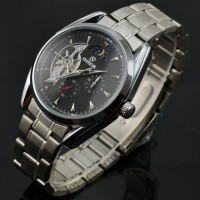 Goer Sytle Watch - Automatic Mechanical
