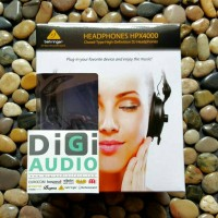 Behringer HPX4000 ( HPX 4000 ) High Definition DJ Headphone