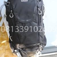 Tas Ransel Backpack REI Lookout 40 Pack - Men's Black