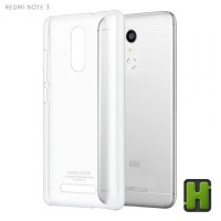 harga Redmi Note 3 - Imak Hardcase Crystal 2   Casing Hard Case HP Xiaomi Tokopedia.com