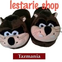 harga Sandal Dewasa Tazmania L/sandal Lucu Dewasa Tokopedia.com