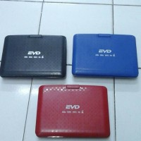 Dvd Portable Hi-rice 9,5""