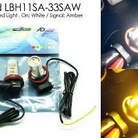 Led H11 Light DRL + Sein