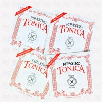 Pirastro Tonica Set