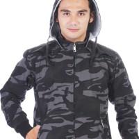 jaket pria hoodie sweater distro army jaket motor terbaru CBR original