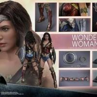 Hot Toys Wonder Woman Batman Vs Superman
