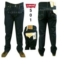 Levis 501 Blue Garment USA