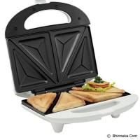 Pemanggang Roti Sharp / Sandwich Toaster KZS 70L