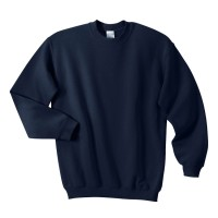 Sweater Gildan 88000 Crewneck Big Size / XXL