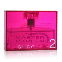 Gucci Rush 2 Tester. ORIGINAL PARFUM 100 %