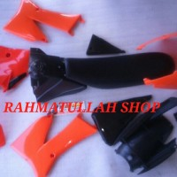 harga Cover Body Full Set Trail Ktm 85 / Cross Full Set Tokopedia.com