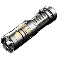 harga JETBeam TCR20 Titanium Limited Edition Senter LED CREE XP-L 500 Lumens Tokopedia.com
