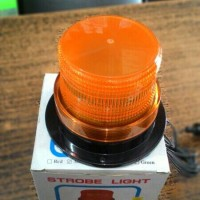 Lampu Tenda Lampu Strobo (Blitz) Orange