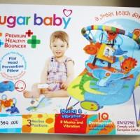 SUGAR BABY Premium Healthy Bouncer - Sugar EN12790