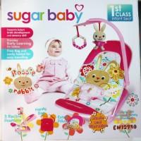SUGAR BABY Rossie and Rabbit - Sugar Baby EN12790