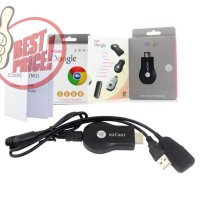 EzCast / Anycast M2 PRO FULL HD Wifi HDMI Dongle 1080P