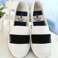 OBRAL GILA2an Sneakers Maximum Flat Casual White TILL 20 NOV
