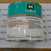 Molykote 1000 anti seize solid lubricant, molycote 1000 paste grease