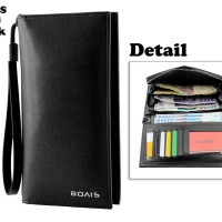 Dompet Tas Tangan Handbag Kulit Bovis WX228-5