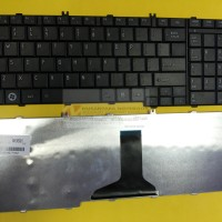 Keyboard Laptop Toshiba Satellite C660 C650 C655 L650 L655 L755 L750