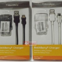 CHARGER BLACKBERRY USB MICRO