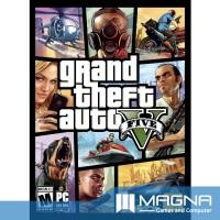 PC Game - Grand Theft Auto V (GTA V)