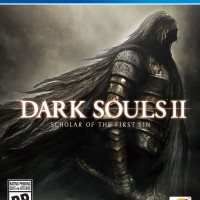 [PS4 - R3] Dark Souls II: Scholar of the First Sin