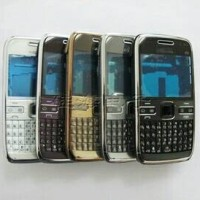 CASING Nokia E72' Full Housing Cover Case